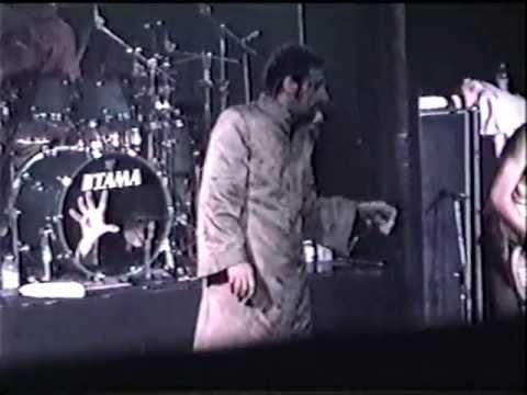 System of a down - Lupo's Heartbreak Hotel 2000 (Full Show)
