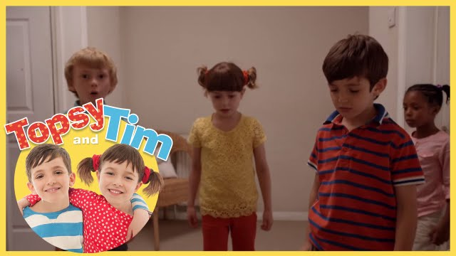 topsy and tim finders seekers episode 12 youtube. Black Bedroom Furniture Sets. Home Design Ideas