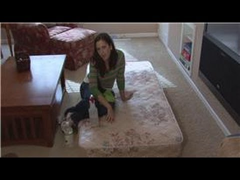 housekeeping-tips-:-how-to-clean-urine-out-of-a-mattress
