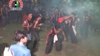 ISTIMEWA - Turonggo Wilis Salam Awe Awe