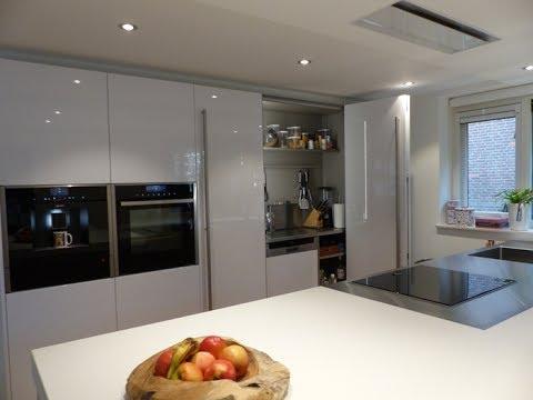 Snaidero keuken in amsterdam project youtube