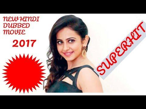 HD Hindi Action Movie Rakul Preet Arun...