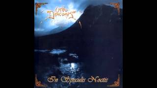 Ordo Draconis - In Speculis Noctis [Full EP, 1999, FLAC]