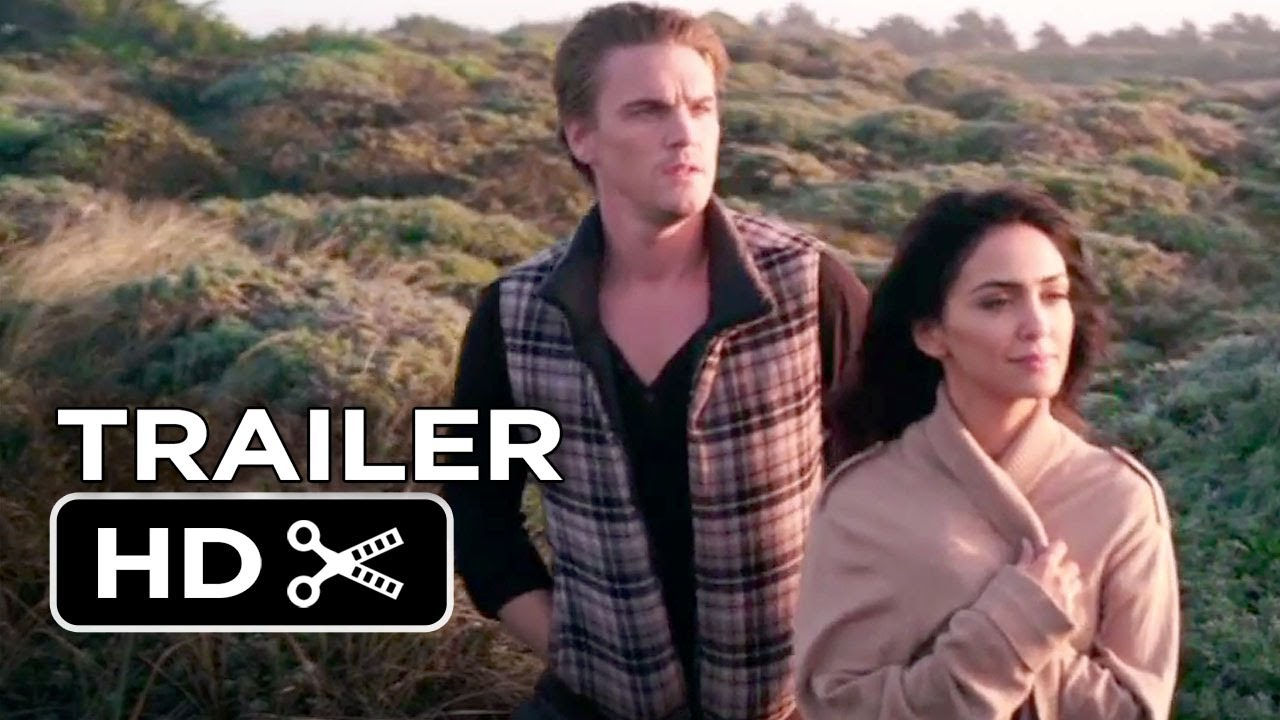 Shirin In Love Official Trailer 1 (2014) - Romance Movie HD