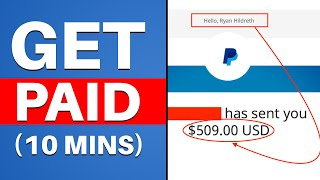 #1 recommendation for making money online: https://www.funnelfromhome.com/earn500 @ryan hildreth reveals exactly how to get paid $31.74 every 10 minutes ...