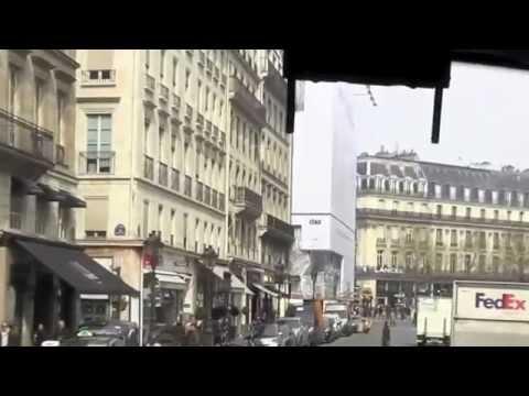 France 20, Paris Part 1