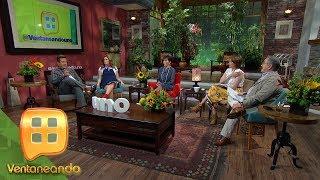 Programa Ventaneando 21 de marzo 2019 Alguien mas asegura !que la mama de Luis Miguel est ...