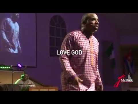 Pastor Confesses To Struggles With Lust In Front Of Whole Church