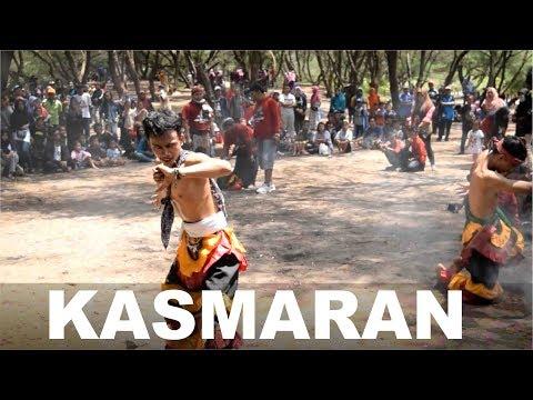 KASMARAN (DIDI KEMPOT) - RAMPAK BARONG ROGO DENOWO PUTRO - PANTAI GOA CEMARA BANTUL