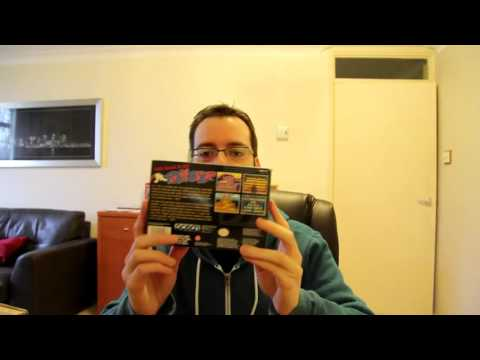 Road To The Complete Boxed NTSC SNES Collection Pickups 8 To 11 - A Blockbuster Pickup!