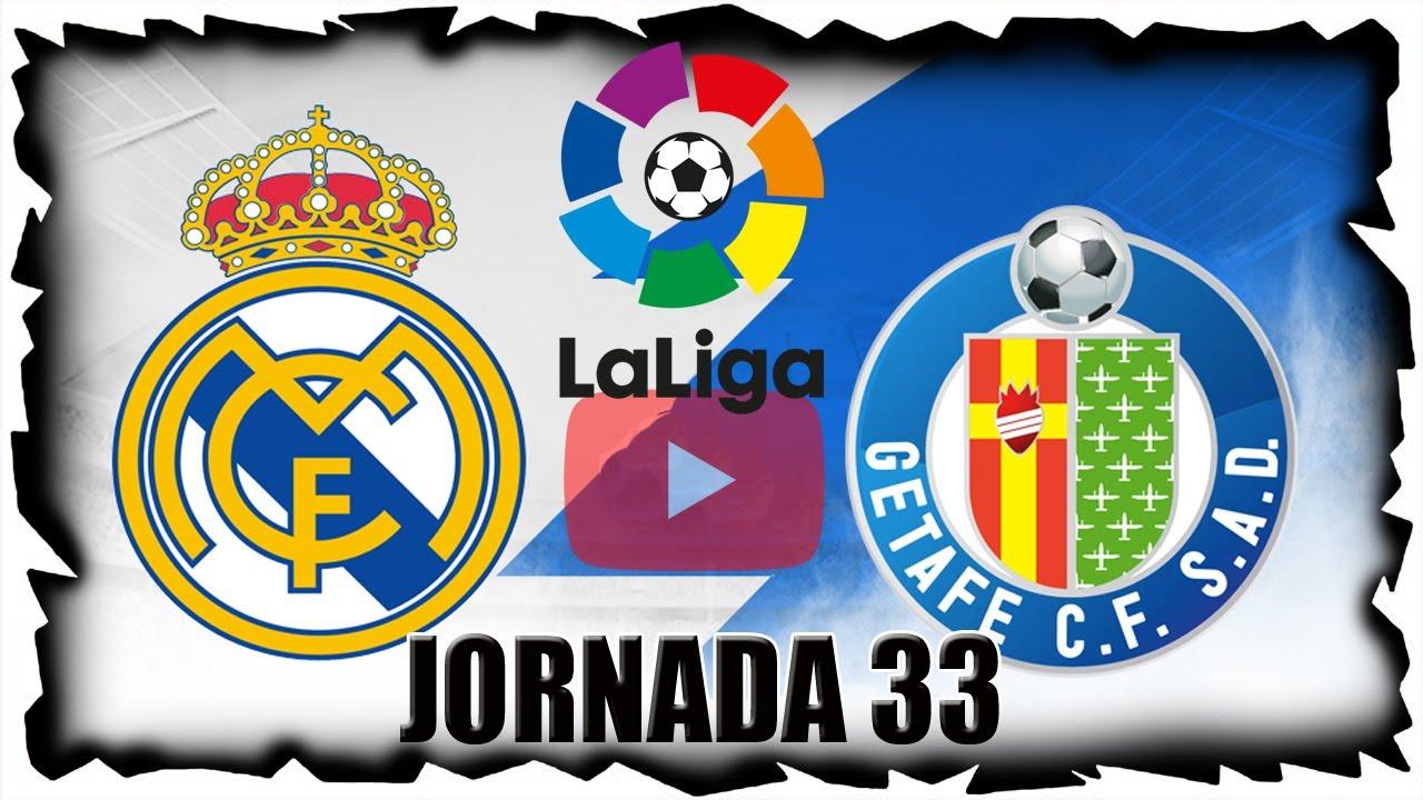 Real Madrid vs. Getafe - Reporte del Partido - 2 julio, 2020 - ESPN