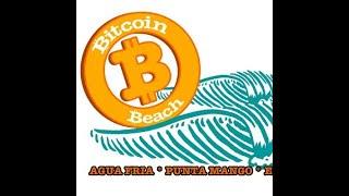 El Salvador Bitcoin Beach interview! Lightning Network usage! Crypto in Central America, BTC tourism
