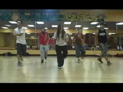 "Elmboogie choreography to ""The Business"" Yung Berg"