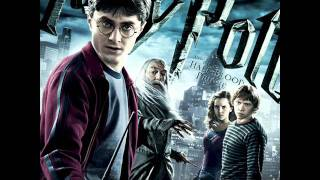 harry potter and the half blood prince soundtrack   23 the drink of despair