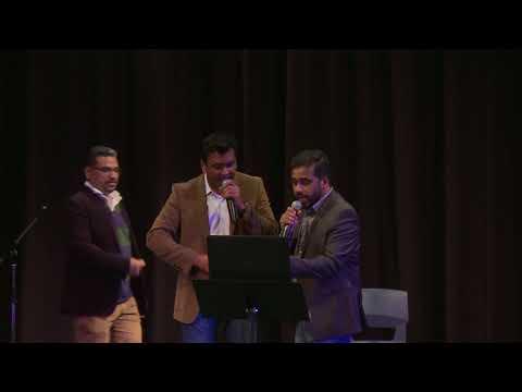Aake Chuttulakathil  Shafi & Team