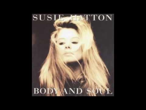 Susie Hatton  Body And Soul 1991 Full Album ex Bret Michaels girlfriend