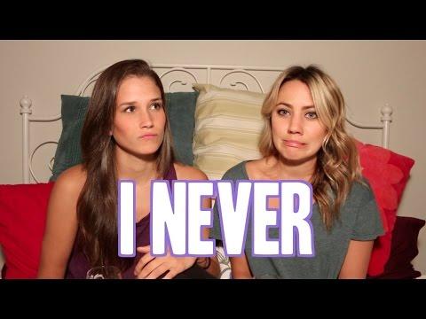 I Never....