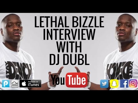 Lethal Bizzle Interview - How being a millionaire changed his music, Grime & new EP!