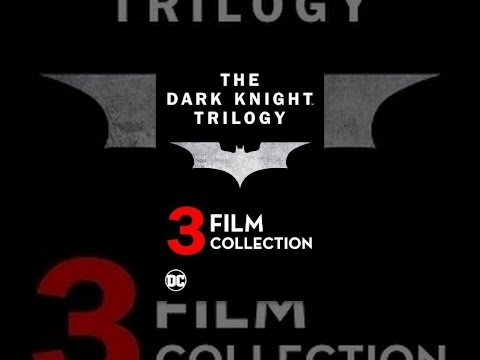 The Dark Knight Trilogy Mp3