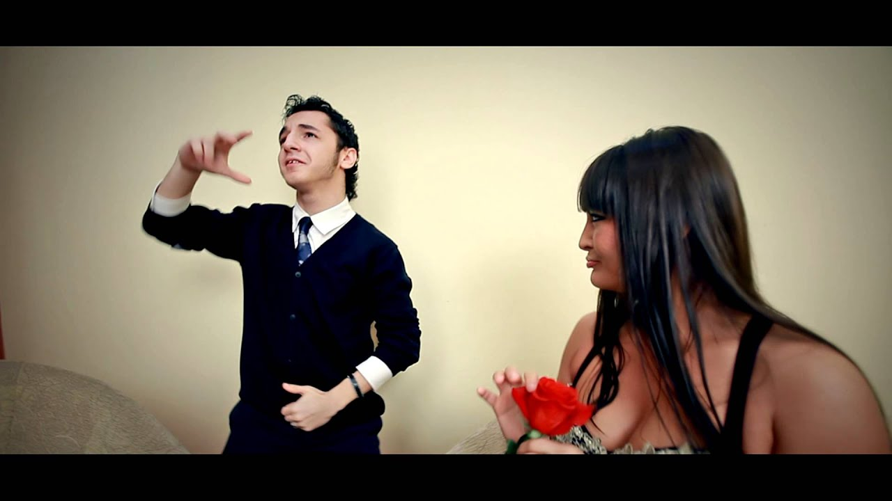 Chajorie - Ionut Cercel - YouTube