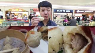 AMAZING Dumplings & Soup Dumplings in Vancouver Food Court