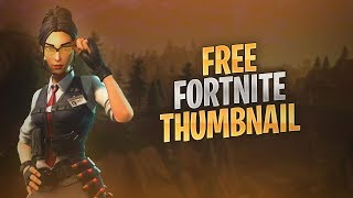 **10 FREE** FORTNITE LIVESTREAM THUMBNAILS!