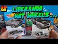 HOT WHEELS - LIBERANDO