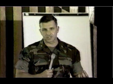 COMBAT CONCEPTS: Col Tony Zinni, USMC (Complete 3.5 hr video )