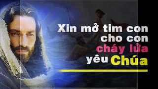 Thánh Ca _ Cho Con Thấy Chúa - Uyên Uyên