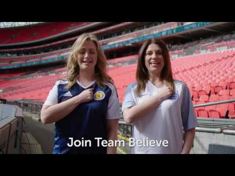 The Bobby Moore Fund | Football Shirt Friday 2017 | Join Team Believe