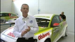 Volvo Touring Car Racing History - Part 1 of 2