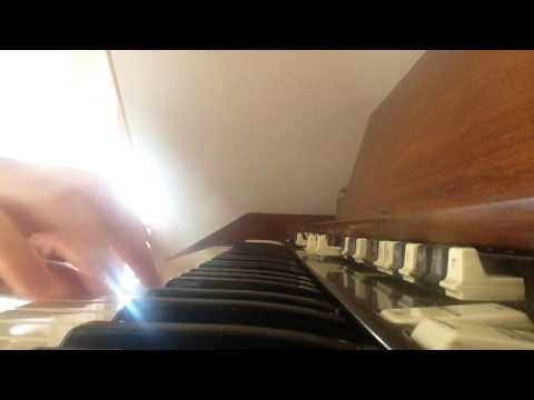 Improv Hammond C3