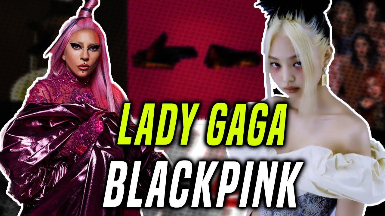 Lady Gaga, el comback de Blackpink, Twice y discos raros que escuché. || Música de Junio