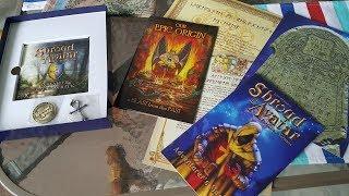 Shroud of the Avatar Forsaken Virtues Collector