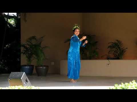 Kalākaua Festival Hula Competition 2017 - Hula Hālau