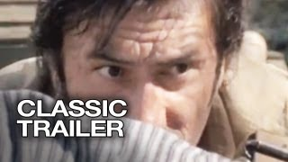 No Man's Land Official Trailer #1 - Serge-Henri Valcke Movie (2001) HD