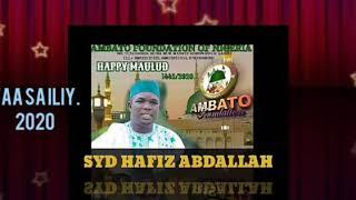 Download Sayyadi Hafiz Abdallah yaasailiy(2020)