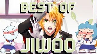 BEST OF JIWOO - Dandelion Montage 1