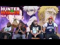 Killua ripped his heart out! Hunter x Hunter 11 & 12 REACTION/REVIEW