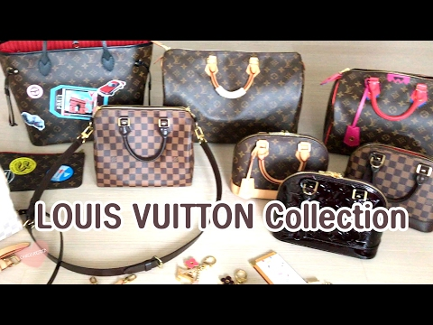Louis Vuitton 2017 New Releases | Close ups