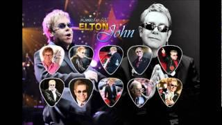 #17 - Recover Your Soul - Elton John - Live SOLO in Iowa City 1999