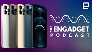 iPhone 12, Pixel reviews, and Xbox Series X   Engadget Podcast Live