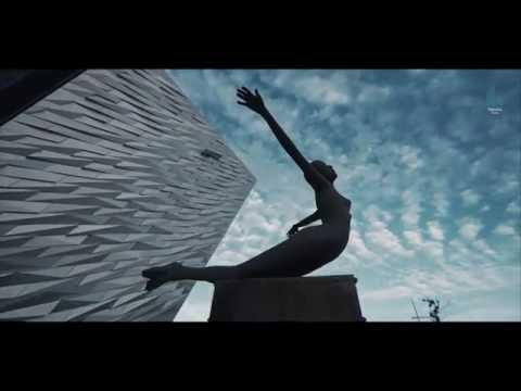 Titanic Belfast 4k
