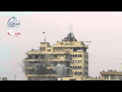 شبكة حلب نيوز::جيش...