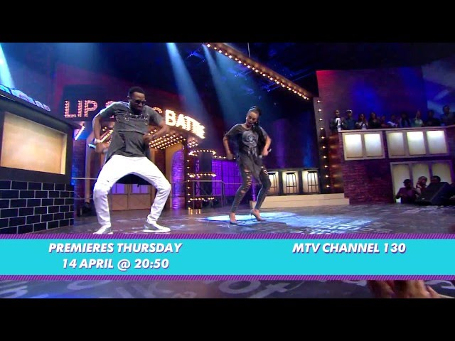 Lip Sync Battle Africa Teaser