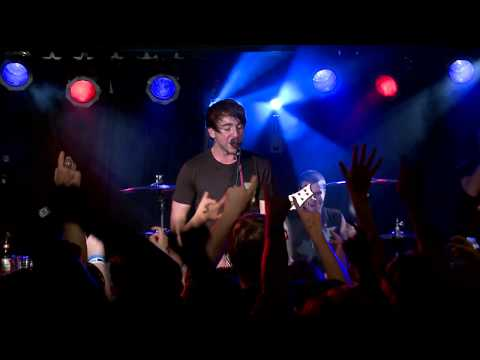 All Time Low - Time Bomb (Live From The World Triptacular)