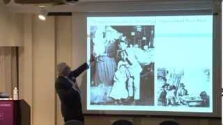 Simone Cinotto: The Italian American Table (New York University)