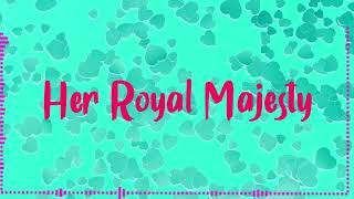 PERUZZI - MAJESTY LYRICS VIDEO.mp3