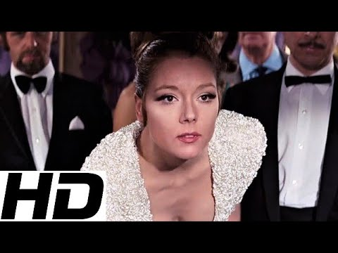 On Her Majesty's Secret Service - James Bond/007 • We Have All the Time in the World • John Barry from YouTube · Duration:  5 minutes 12 seconds