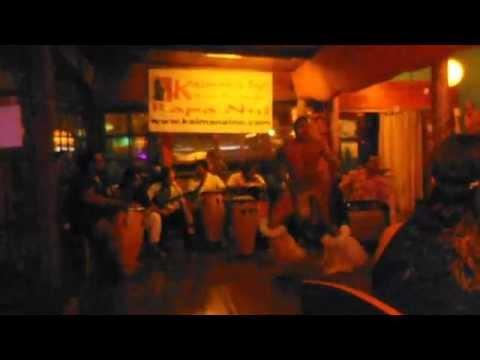 Rapa Nui - Puku Rangi Tea 1